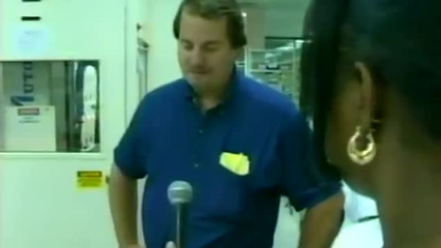 Express Pharmacy - 1997 - Mr Ozzy's Neighborhood