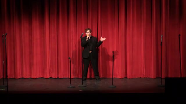 Solo Performance at 2014 South Central Classic in Homewood, AL