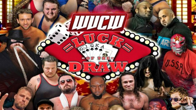WVCW's Luck of the Draw 2018