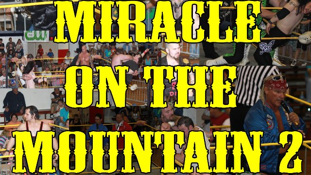 WVCW Miracle on The Mountain 2
