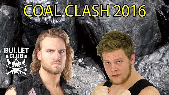 WVCW Coal Clash 2016