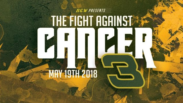 Fight Against Cancer 3 - Filmed By Just Us Productions
