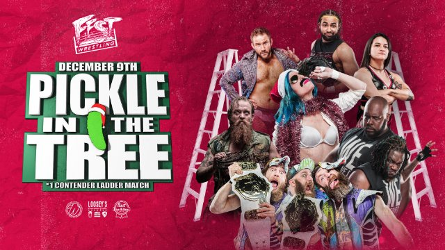 FEST - PICKLE IN THE TREE 3 12.9.18