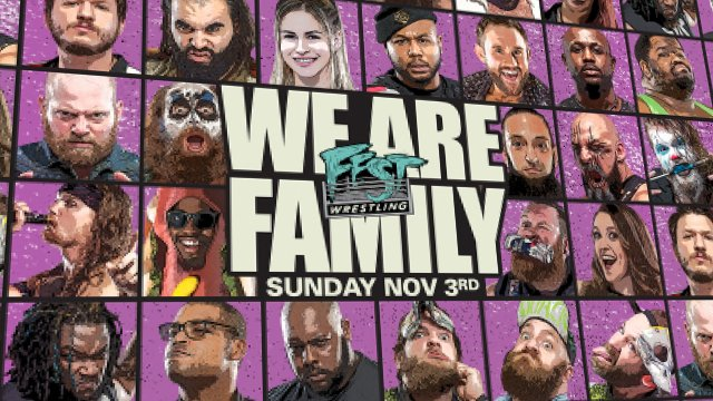 FEST - WE ARE FAMILY  / 11.3.19