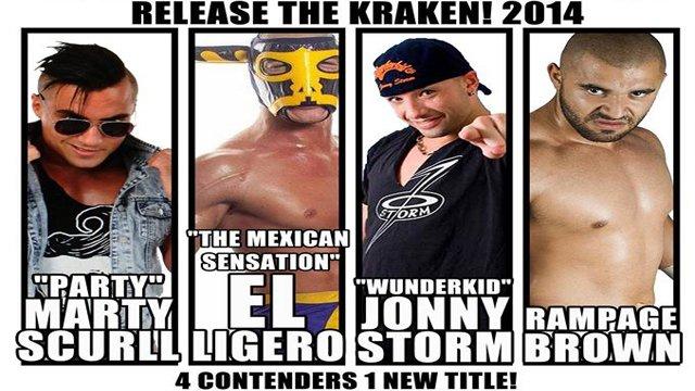 TCW Release The Kraken 13-04-14
