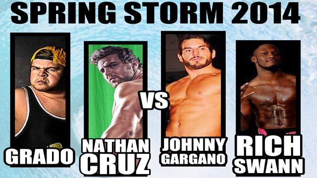 TCW Spring Storm 08-03-14