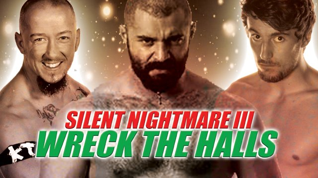 Silent Nightmare 3: Wreck The Halls 18-12-16