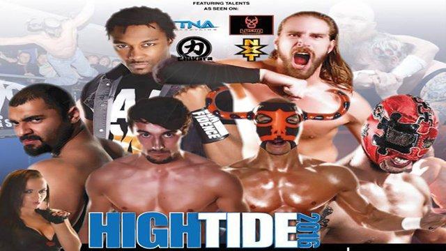 TCW High Tide 24-07-16