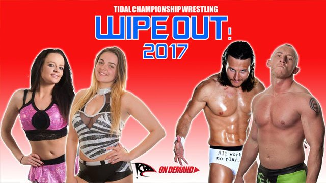 TCW Wipe Out 2017