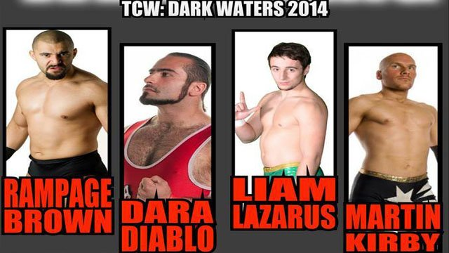 Dark Waters 17-10-14