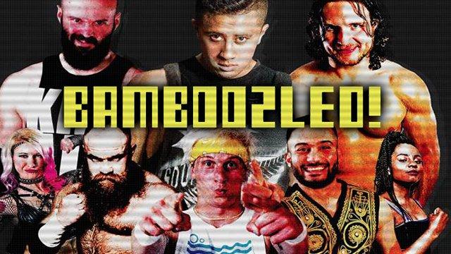 Bamboozled 29-04-18
