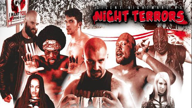 TCW Silent Nightmare 5: Night Terrors 16-12-18