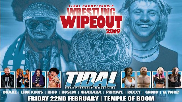 TCW #64 Wipe Out 22-02-19