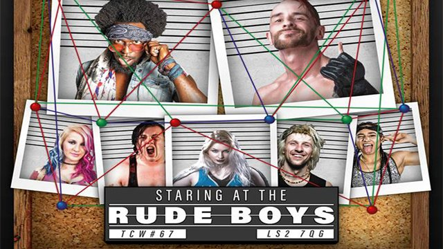 TCW #68 Staring At The Rude Boys 26-04-19