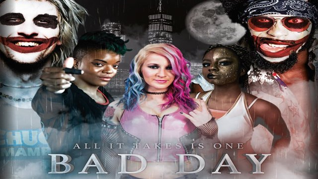 TCW #70 All It Takes is One Bad Day 26-05-19