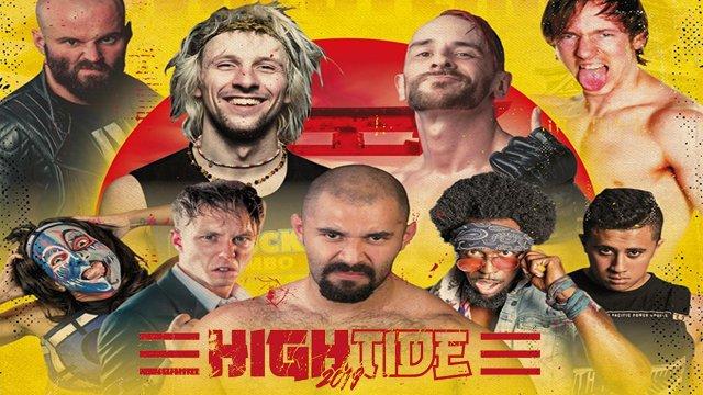 TCW High Tide 2019 28-06-19