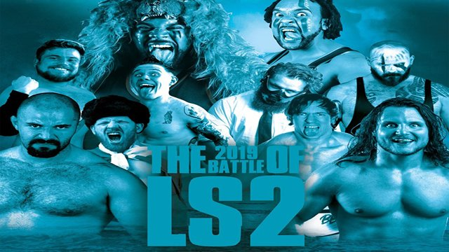TCW The 2019 Battle of LS2 28-07-19