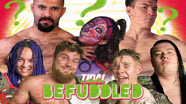 TCW Flabbergasted 2: Befuddled 29-09-19