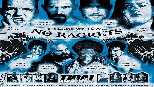 TCW Year 6: No Regrets 29-11-19