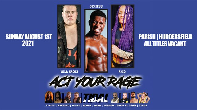 TCW #84 Act Your Rage 01-08-21