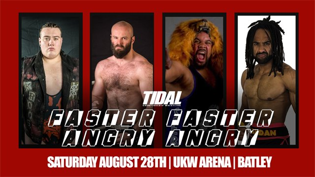 TCW #86 Faster Faster Angry Angry 28-08-21