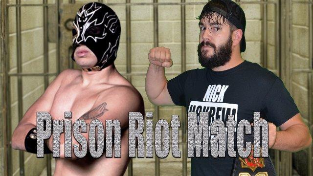 Prison Riot Match