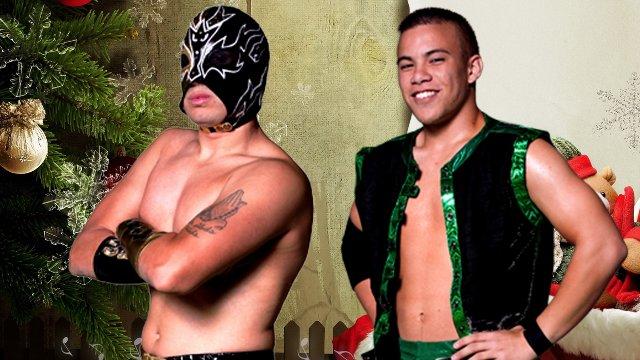 Paco vs Dante Acosta