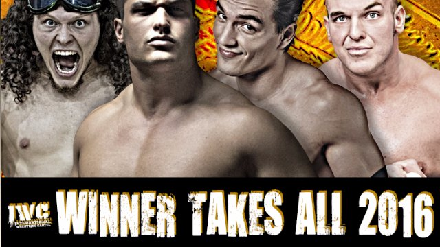 IWC Winner Take All 2016