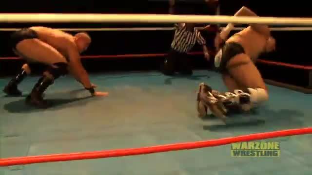 Warzone Wrestling #11