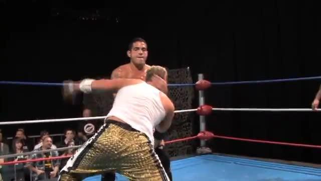 Warzone Wrestling #13