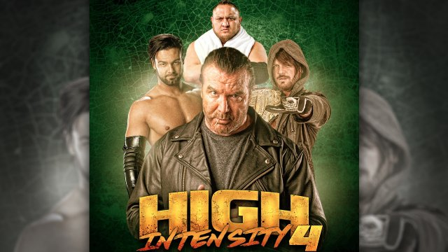 High Intensity 4