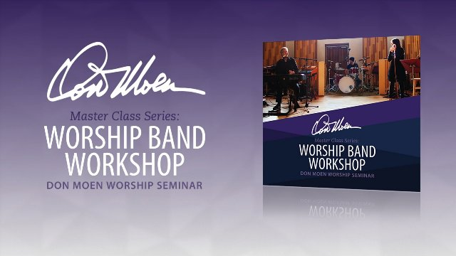 Worship Band Workshop