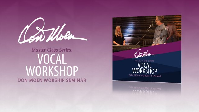 Vocal Workshop